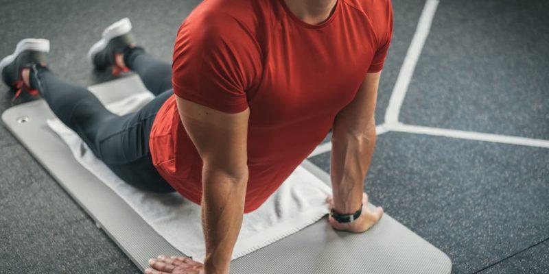 flessibilita muscolare allenamento