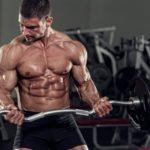 Aumentare la massa muscolare a corpo libero