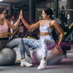 Come rimettersi in forma: allenamento per ragazze e donne