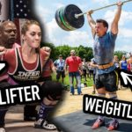 Quali sono le principali differenze tra Weightlifting e Powerlifting