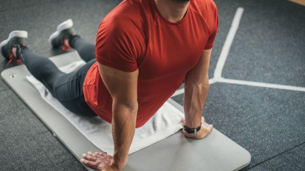 mobilita articolare
