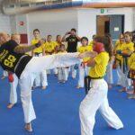 Preparazione atletica karate: cos'è e come farla (esercizi)
