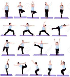mobilità articolare esercizi