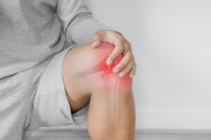 mobilità articolre problema articolare