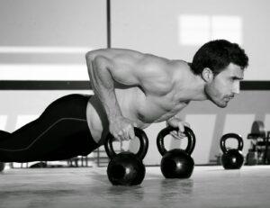 allenamento in multifrequenza esercizi
