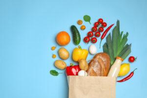 cosa prendere in considerazione in una sana alimentazione
