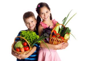 come strutturare una sana alimentazione