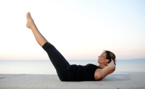 esercizi utili per allenare la forza isometrica