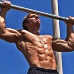 Trazioni alla sbarra come iniziare: esercizi utili per iniziare