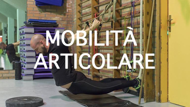 Mobilità = Forza