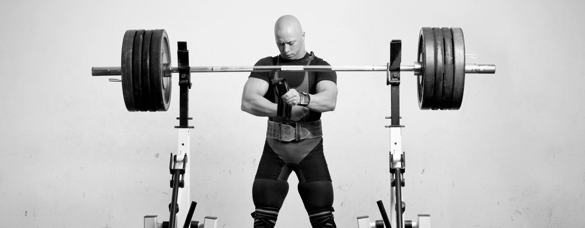 weightlifting rimini