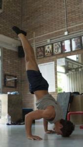 personal trainer mobilità articolare rimini
